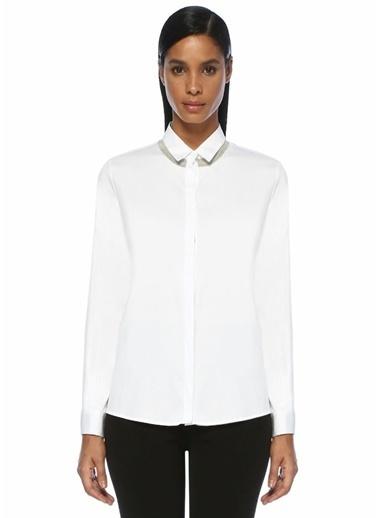 Fabiana Filippi Gömlek Beyaz